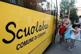 Primo giorno di scuola a Codogno: in arrivo mascherine biodegradabili