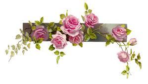 Resultado de imagen de flor gif pinterest