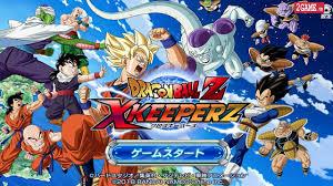 Trải nghiệm Dragon Ball Z: X Keepers – Game H5 chính chủ về 7 Viên ...