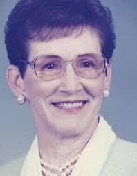 Ramona Smith | Obituary | Cumberland Times News