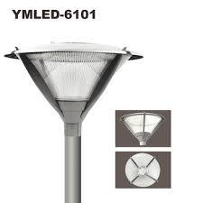 led garden pole lights outdoor lighting