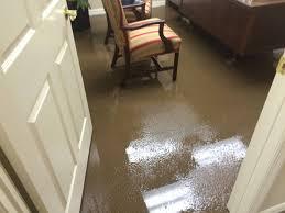 Brandon Water Damage Restoration Companies | Accent American