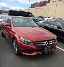 2017 mercedes benz c300 lease transfer