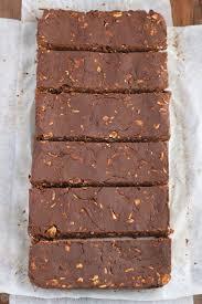 mocha brownie protein bars amy s