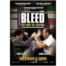 RAI CINEMA - Dvd Bleed - Piu' Forte Del Destino - ePRICE