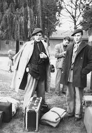 A NEW LIFE IN NEW YORK: Adolfas Mekas and Jonas Mekas, October ...