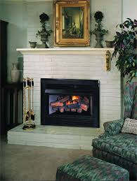 vent free gas fireplace insert vi33