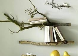 real tree branch wall art branch