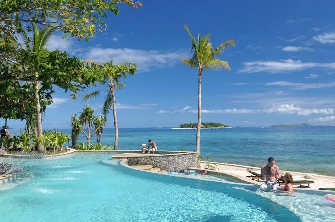 "Image result for treasure island resort fiji"""