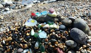 what is sea glass we reveal the