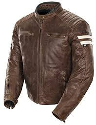 12 best motorcycle leather jackets