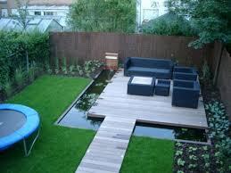 lovely garden for small space design ideas
