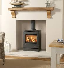 yeoman cl5 gas stove fireplace