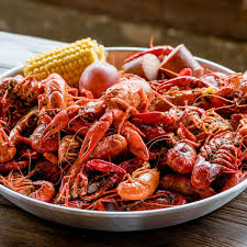 Takeout or Delivery Boiled Crawfish ...