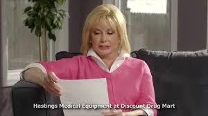 Wilma Smith with Discount Drug Mart & Hastings – Sleep Apnea - YouTube