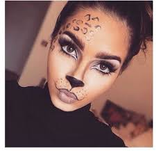 cute and easy makeups koees