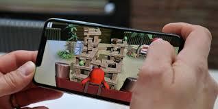 Angry Birds sắp có phiên bản game thực tế tăng cường