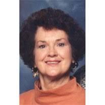 Sallie Schmidt Obituary - Visitation & Funeral Information