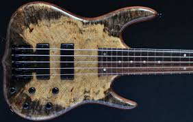 Pin on Nice Ken Smith Basses!!!!