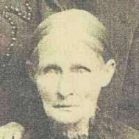 Martha Louella Owens (1816-1897) • FamilySearch