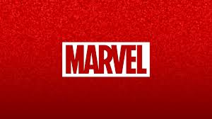 marvel logo wallpapers top free