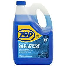 Best Pressure Washer Detergent Jen Reviews