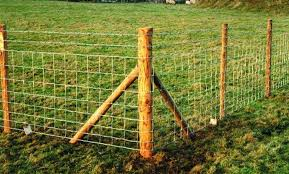 Agricultural Wire Fencing Stock Jacksons Fencing
