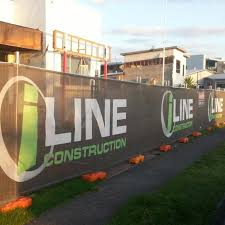Wind Mesh Banners Sign Centre Ltd Making You Look Good