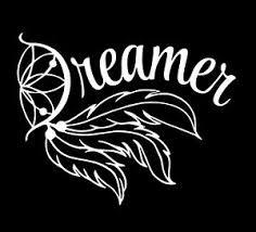 American Dream Catcher Dreamer Vinyl Decal Sticker Car Truck Window Ebay