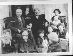 Descendants of Franklin Wright