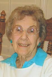 Ida Hansen Obituary (1918 - 2017) - Lake County Record-Bee
