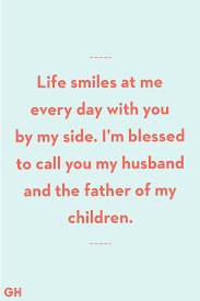 father s day quotes from wife quotes from wife to husband for