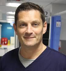 Dr John S Smith | Harrogate Harlow Private Healthcare Service
