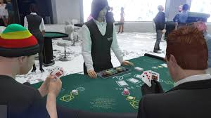 GTA Online's casino update brought in the most players since ...