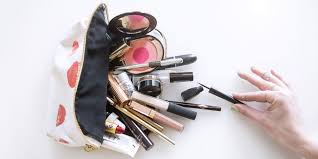 makeup bag tips how to organize your