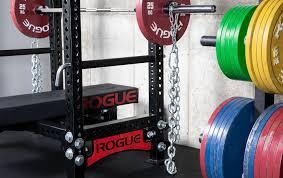 rogue chain kits strength