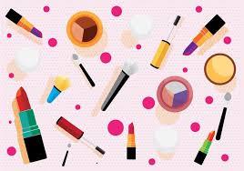 makeup free vector art 34 571 free