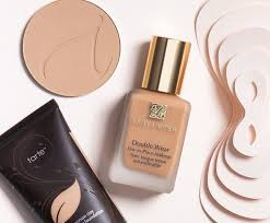 best makeup for covering and concealing