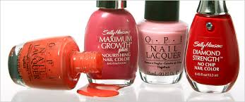 nail polish makers yield on disputed