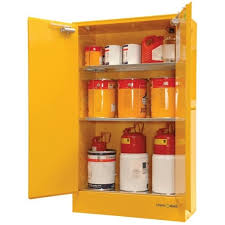 chemshed flammable liquid cabinet 250l