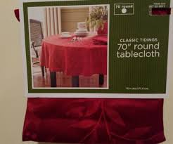 green classic tidings round