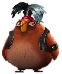 Geraldine | Angry Birds Wiki