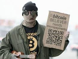 Image result for the face crypto believer