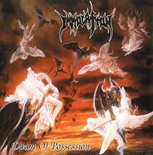 Nightmare be thy Name: Immolation - Dawn Of Possession (1991)