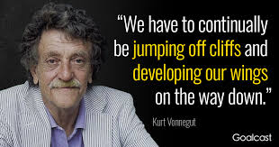 kurt vonnegut quotes on understanding the world we live in