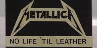 metallica to celebrate record day