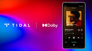 Tidal brings Dolby Atmos Music to Apple TV, Fire TV and Android TV ...