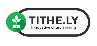 Image result for tithe.ly giving