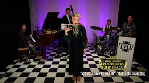 Are You Gonna Be My Girl - Vintage Swing Jet Cover ft. Addie Hamilton |  Good music, My girl, Hamilton youtube