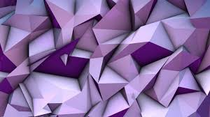 purple muse 3d desktop hd wallpaper